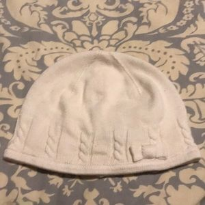 Janie and Jack knit hat